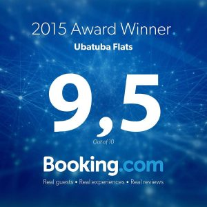 Ubatuba Flats Review booking